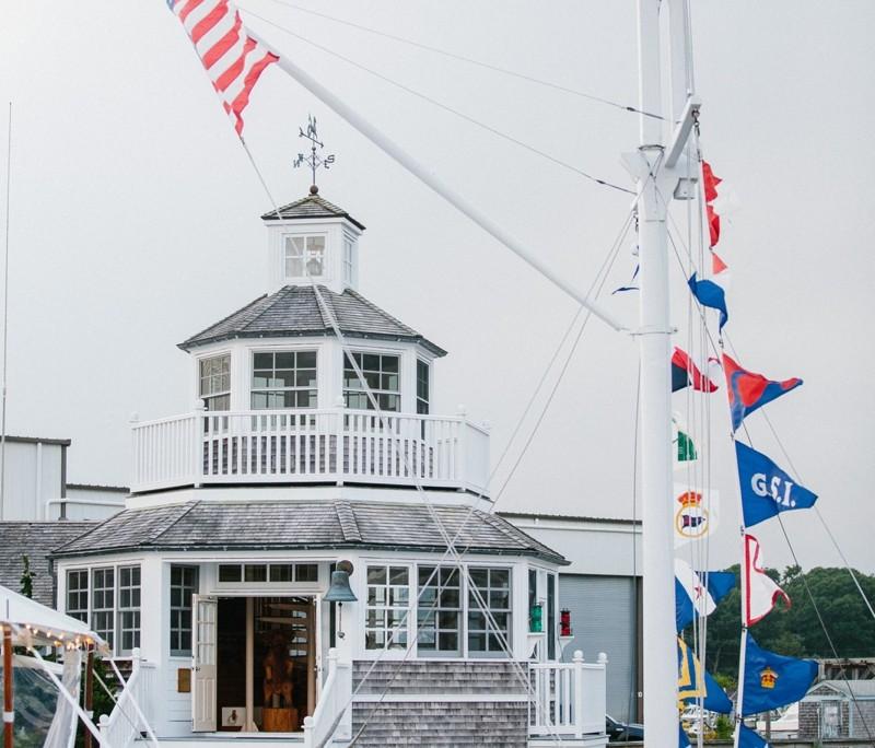 Cape Cod Wedding Venue